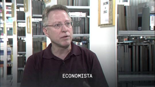 Central GloboNews entrevista o economista Marcos Lisboa