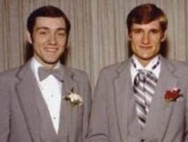 Irmão de Kevin Spacey diz que os dois foram abusados pelo pai (Facebook)