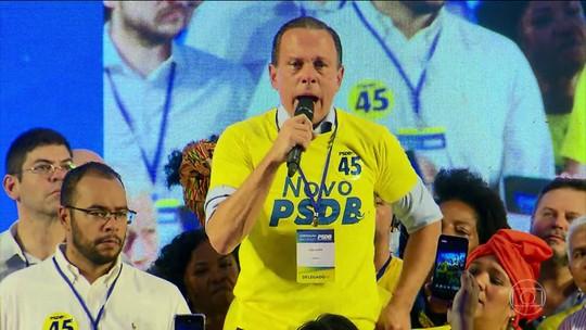 PSDB deve oficializar apoio ao relatório da reforma da Previdência
