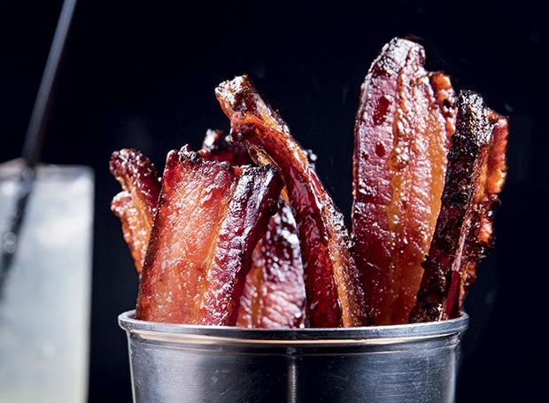 Dia do bacon: 14 receitas para comemorar