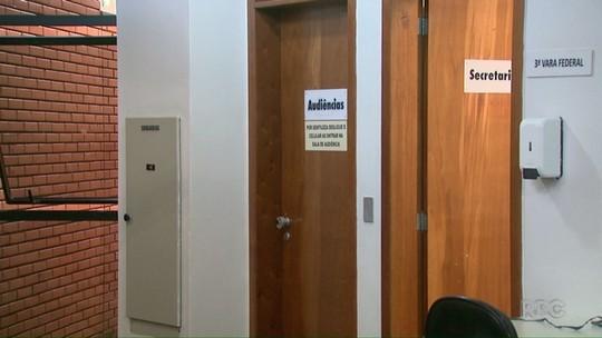 Audiências da Operação Pecúlio são retomadas pela Justiça Federal