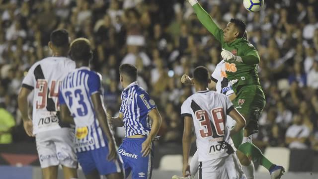 Sidão Vasco x Avaí São Januário