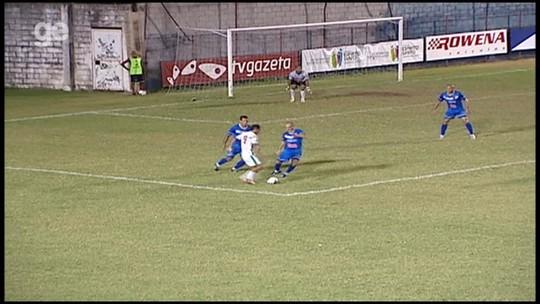 Há sete anos o Vitória-ES vencia o seu último jogo, à noite, atuando no Salvador Costa