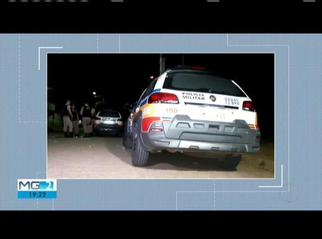 Polícia Militar registra tentativa de abuso sexual contra adolescente em Juiz de Fora; suspeito foi detido - Notícias - Plantão Diário