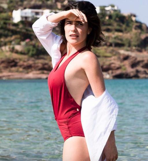 Fernanda Vasconcellos (Foto: Reprodução)