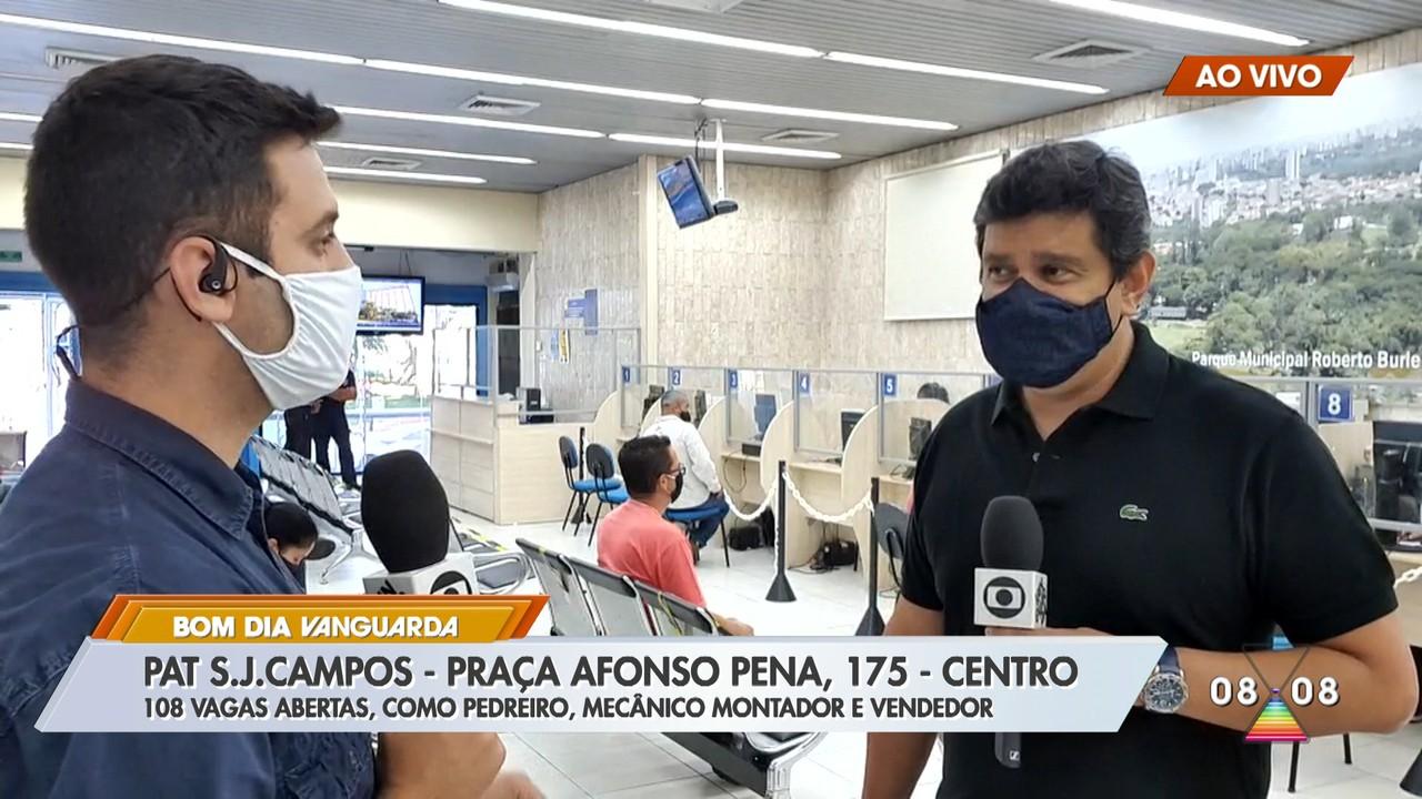 Programa Qualifica tem 110 vagas para cursos gratuitos em São José