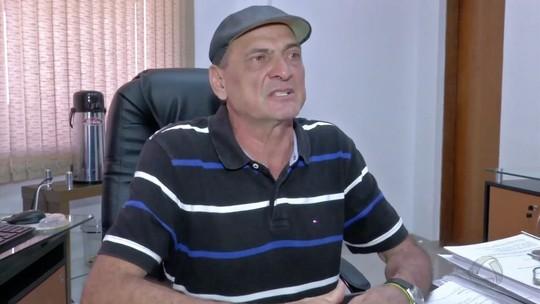 Prefeito 'ficha suja' que disputou e ganhou eleição em MT deixa o cargo