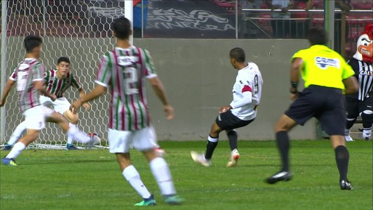 Seleção da Taça BH tem jogadores de Galo, Flu, São Paulo, Vasco e Inter