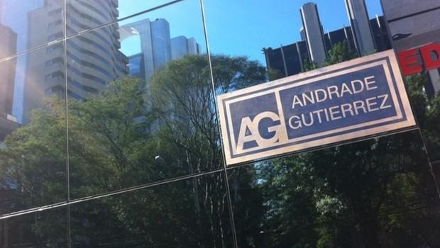 Andrade Gutierrez (Foto: Reprodução/YouTube)