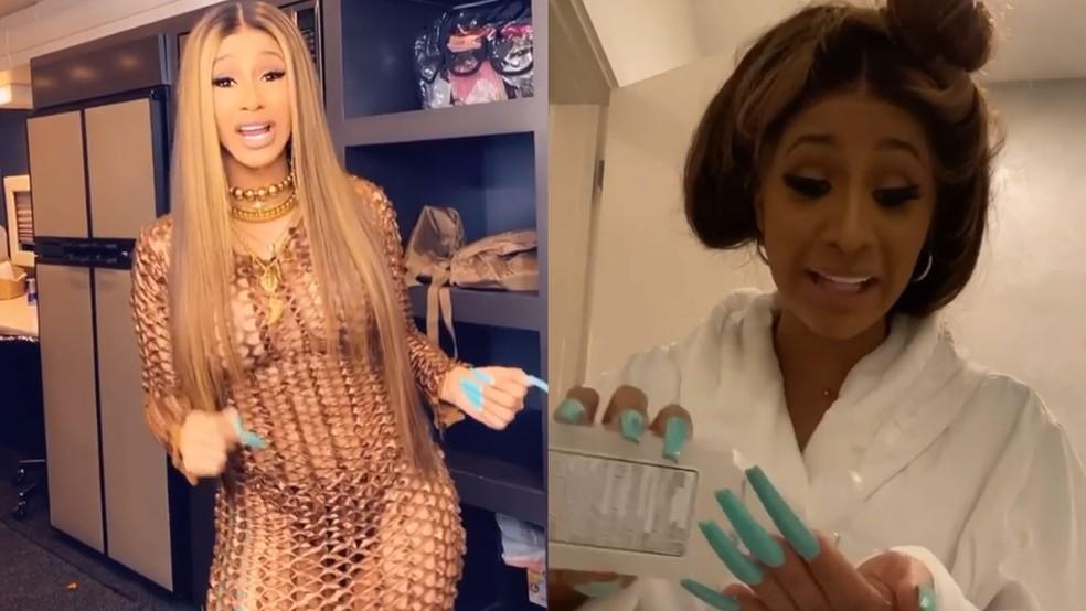 Cardi B e Coronavírus: como a cantora pop virou símbolo da ...