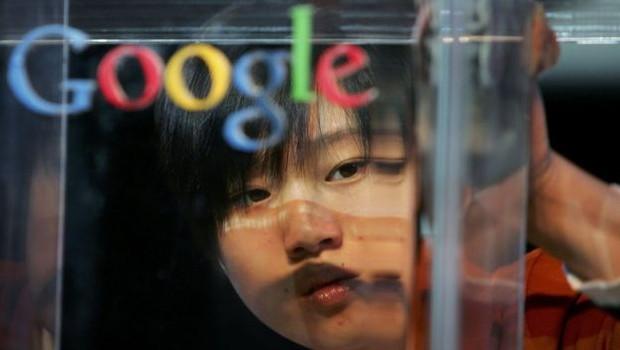 A China é o maior mercado de internet do mundo e isso explica o interesse do Google no país (Foto: GETTY IMAGES/via BBC News Brasil)