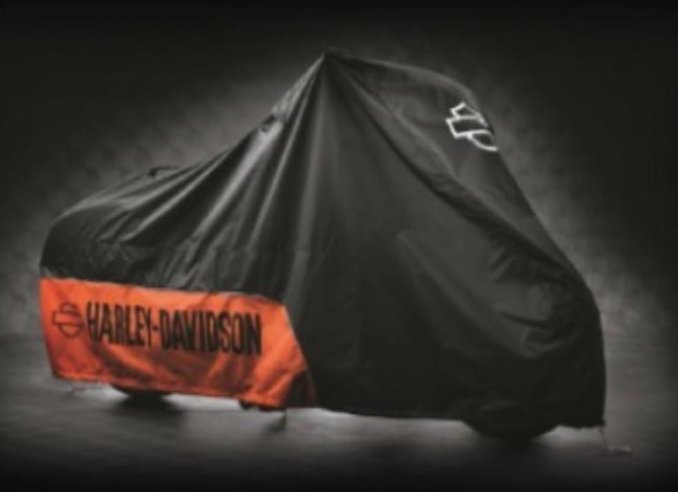 Harley-Davidson vai lançar modelo no Festival Duas Rodas 2020 — Foto: Harley-Davidson