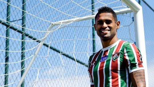 Foto: (Maílson Santana/Fluminense FC)