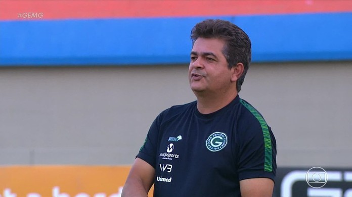 Ney Franco Elogia Cruzeiro E Avisa Sobre A Serie B Nao Fica Entre Os Quatro Apenas Com Nome Cruzeiro Ge