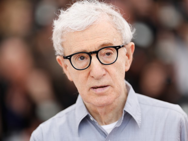 Woody Allen (Foto: Getty Images)