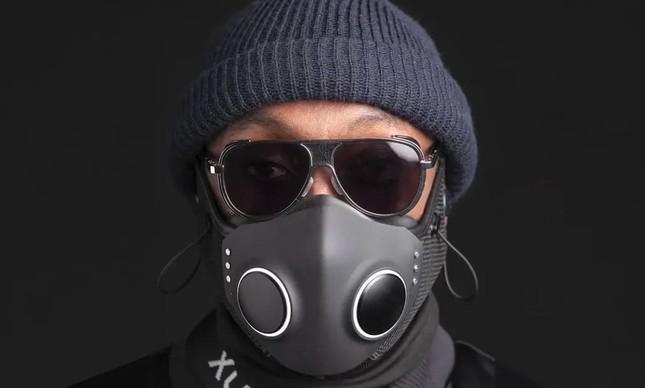 Xupermask