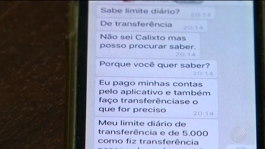 Criminosos clonam app de bate-papo de prefeitos na BA, pedem dinheiro e aplicam golpe em contatos dos políticos