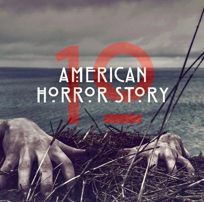 Poster da décima temporada de 'American horror story' (Foto: Reprodução / Instagram)