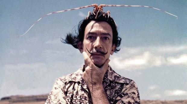 'Lobster Telephone' de Salvador Dalí está à venda por R$ 4 milhões (Foto: Reprodução)