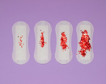 Na pandemia, metade das brasileiras observaram mudanças no ciclo menstrual