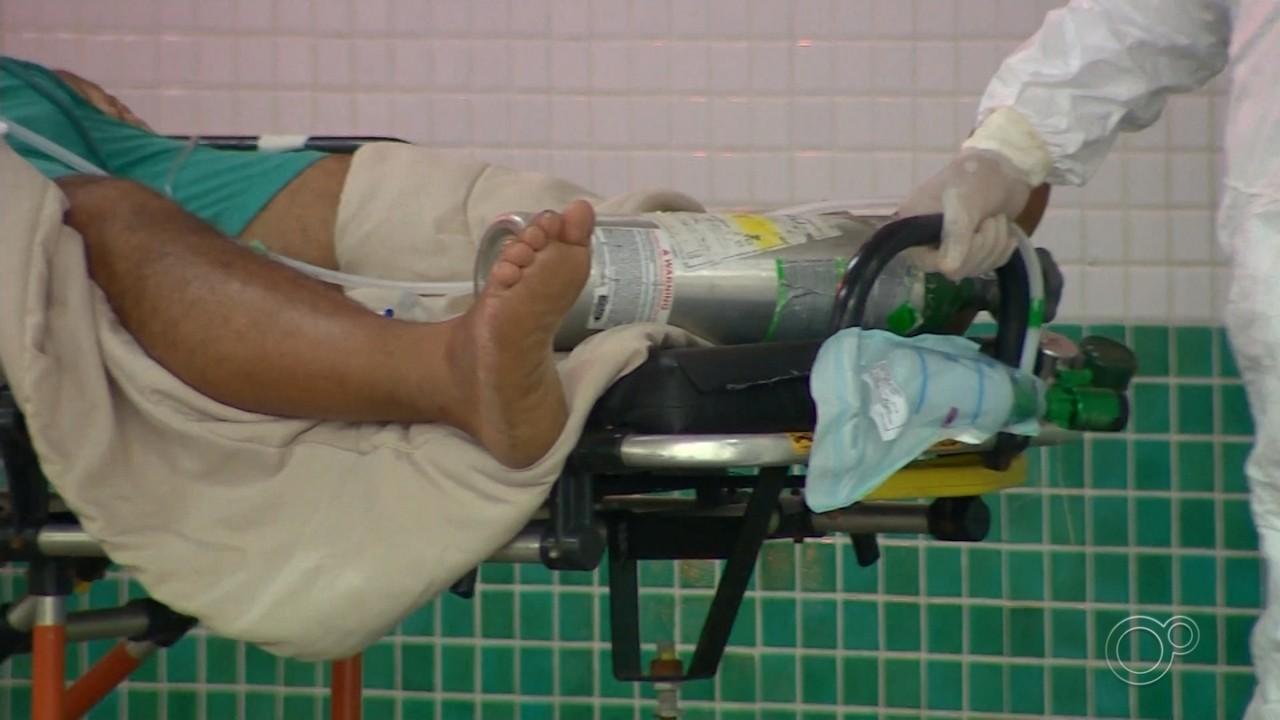Mês de março bate o recorde de mortes por coronavírus em Sorocaba