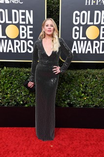 Christina Applegate usa Pamella Roland