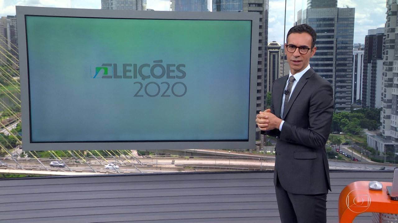 Veja a última entrevista com os candidatos à prefeitua de São Paulo