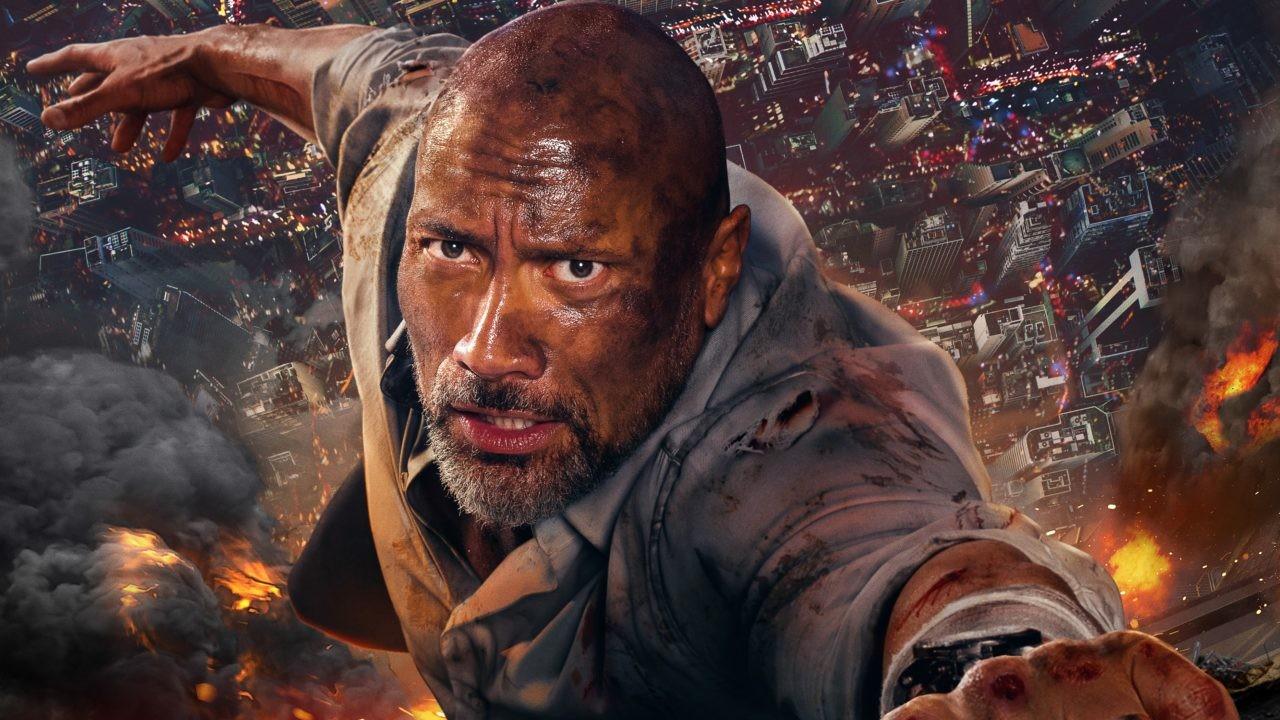 Filmes de ação, animação e ficção científica seguem em cartaz nos cinemas de Porto Velho