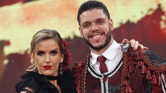 Mariana Ferrão deixa o 'Dança dos Famosos'; reveja as apresentações do paso doble