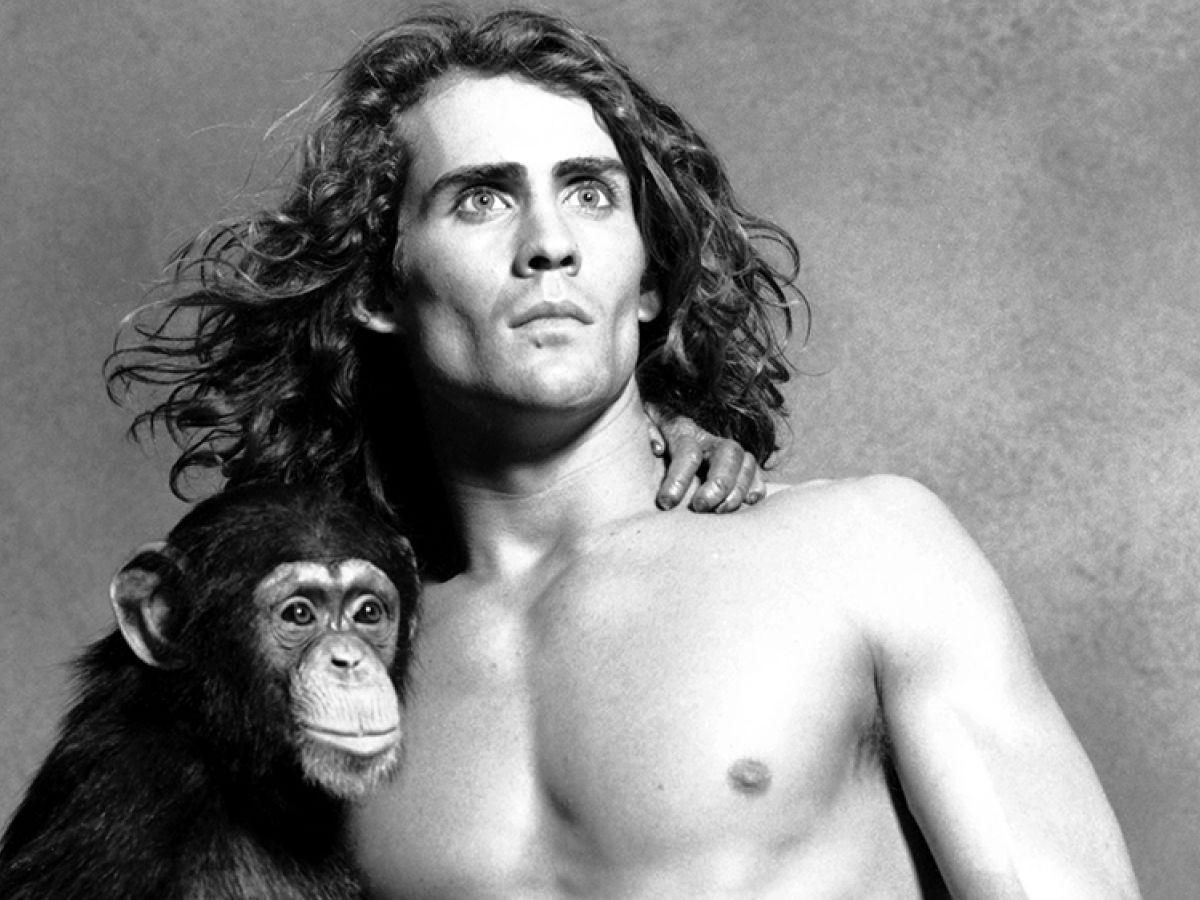 Joe Lara, ator que fez Tarzan em série clássica da década de 1990, morre  aos 58 em acidente aéreo - Monet | Notícias