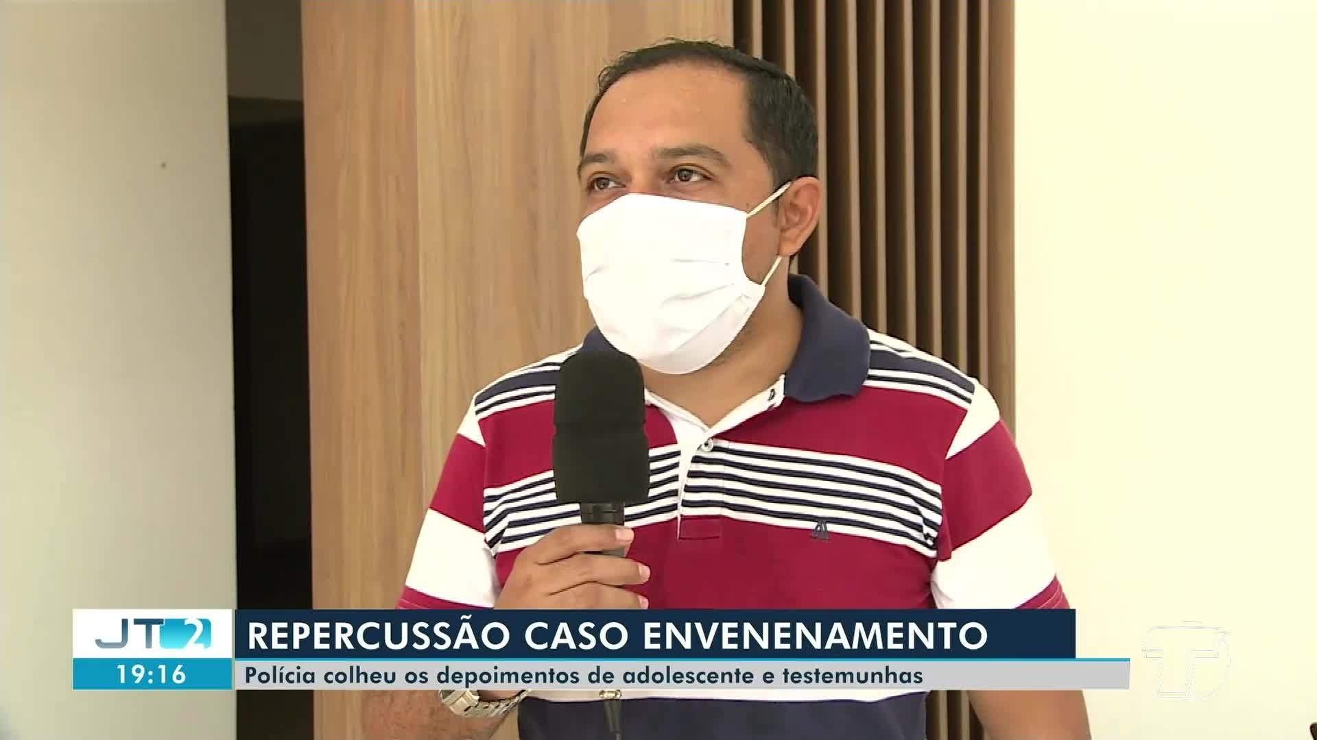 VÍDEOS: Jornal Tapajós 2ª Edição de terça-feira, 12 de maio