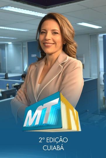 MTTV 2ª Edição - Cuiabá