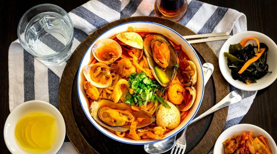 Comida, alimentação, massa, macarrão (Foto: Pexels)