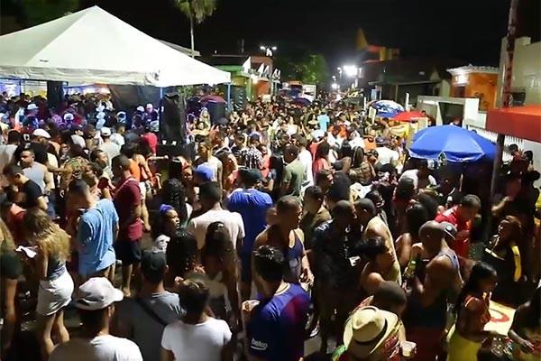 Três mulheres sofrem ataques no pré-carnaval em São Luís - Noticias