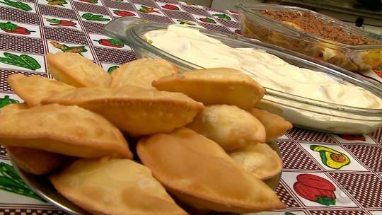 Receita do Campo: aprenda a fazer pierogi, o tradicional pastel cozido da Polônia