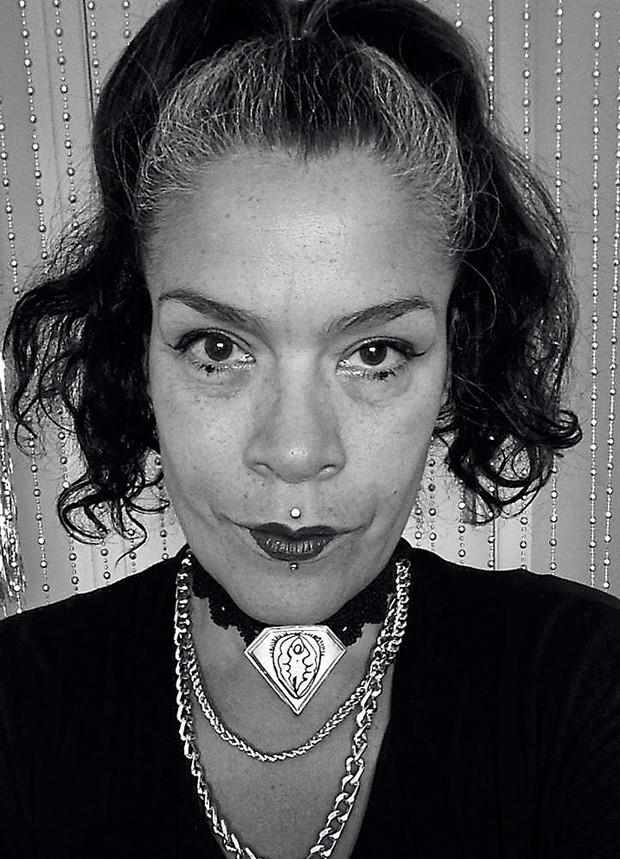 Fernanda Guedes (Foto: Divulgação)