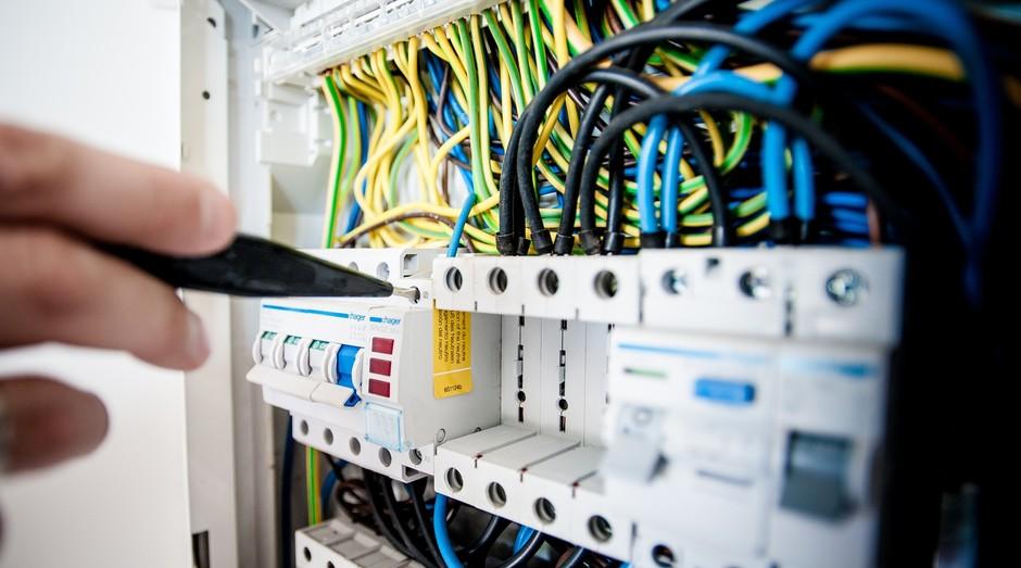 cabos, elétrico (Foto: Reprodução/Pexels)