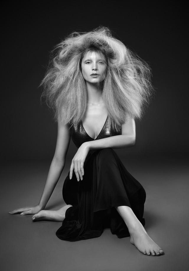 Beleza mix: as novidades para quem ama cuidados capilares (Foto: Manuel Nogueira / Acervo Vogue)