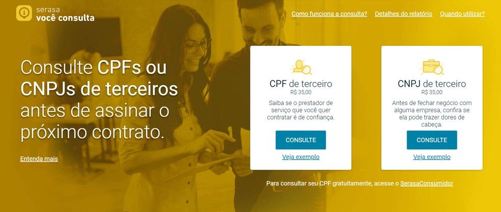 The Ultimate Guide To Consulta E Regularização De Nome No Spc - Cdl/bh