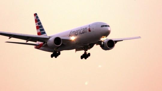 Autoridades dos EUA investigam mecânico de empresa aérea que sabotou avião