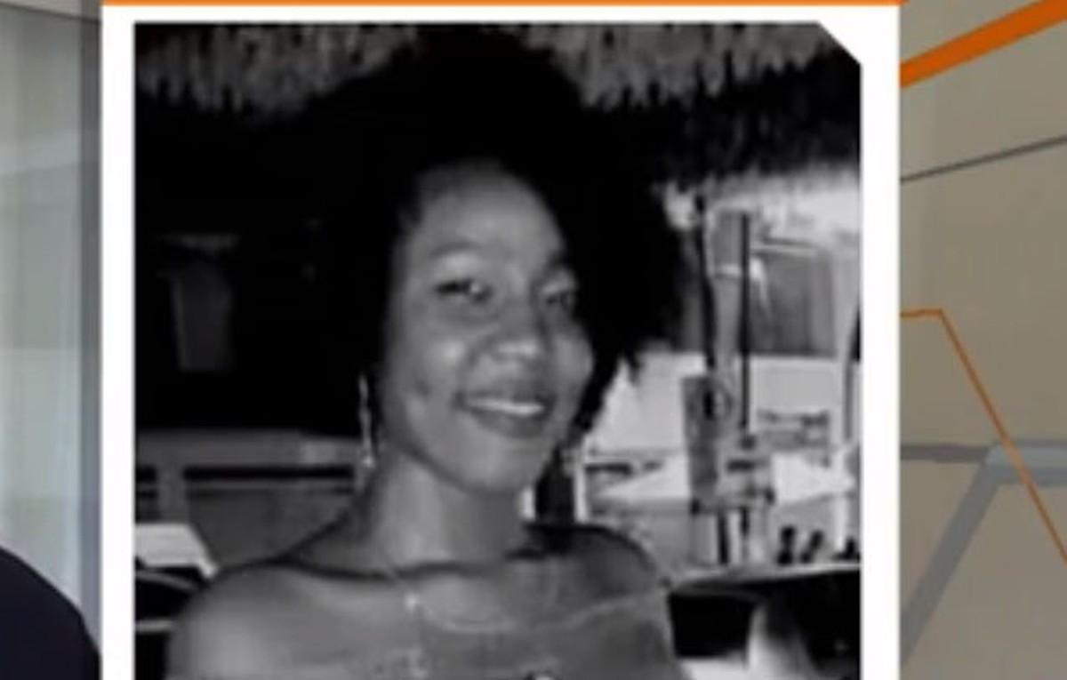 Família de jovem que desapareceu na Bahia diz que corpo foi encontrado