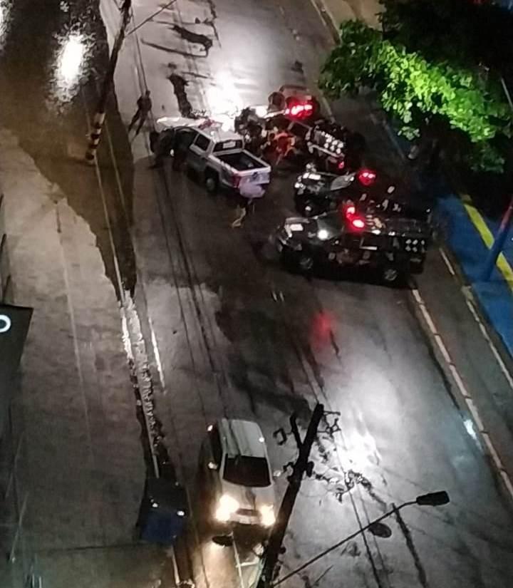 Mulher é vítima de sequestro relâmpago e feita refém em Belém - Notícias - Plantão Diário