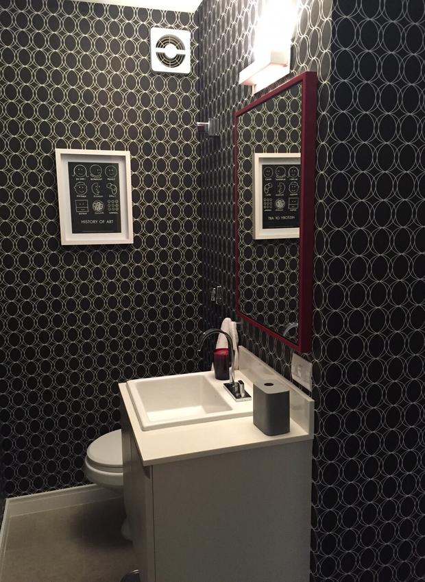 decoração-de-banheiro-lavabo (Foto: Marco Antonio/Editora Globo)