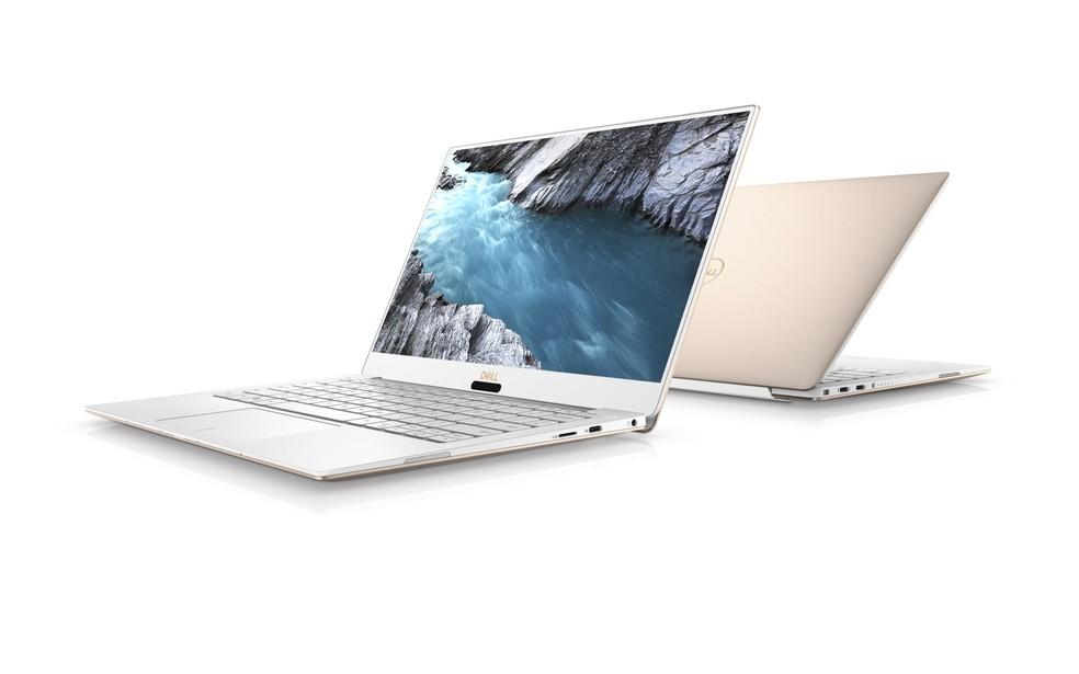 XPS 13 tem tela com resolução superior (Foto: Divulgação/Dell)