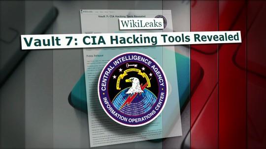 CIA acusa Wikileaks de pôr vidas em risco com divulgação de documentos