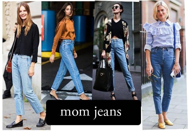 Mom jeans (Foto: Divulgação)