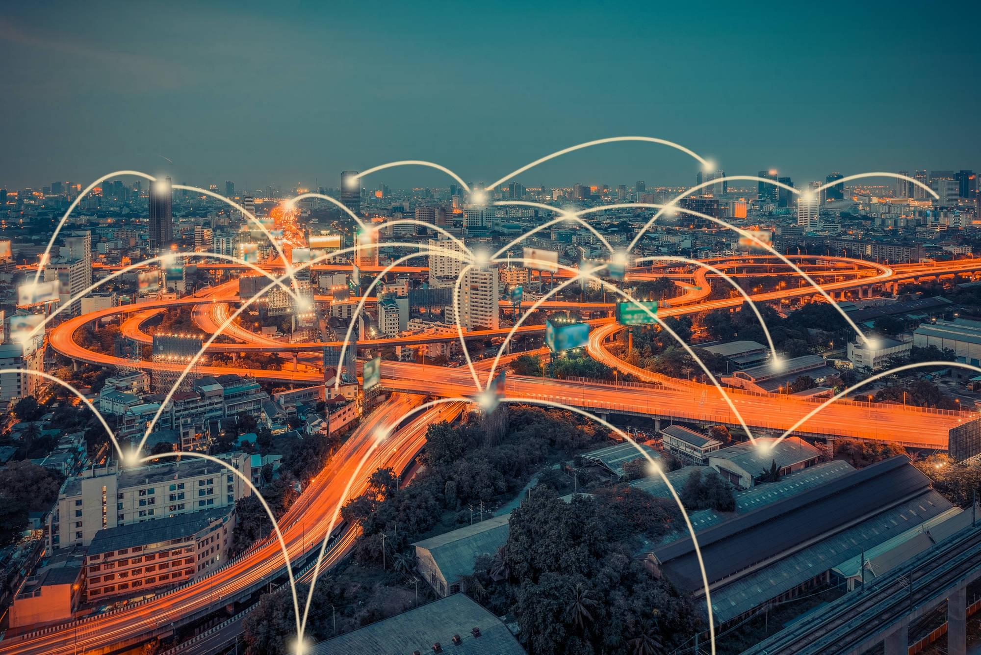 Empresas de todo o planeta vivem uma explosão de produção e consumo de dados (Foto: Divulgação)