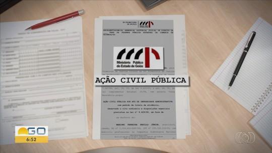 MP pede bloqueio de R$ 3,9 bilhões de Marconi Perillo foi suposto favorecimento a empresas