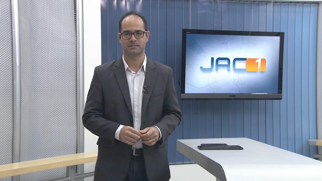 Veja a íntegra do JAC1 desta sexta-feira, 23 de janeiro de 2021