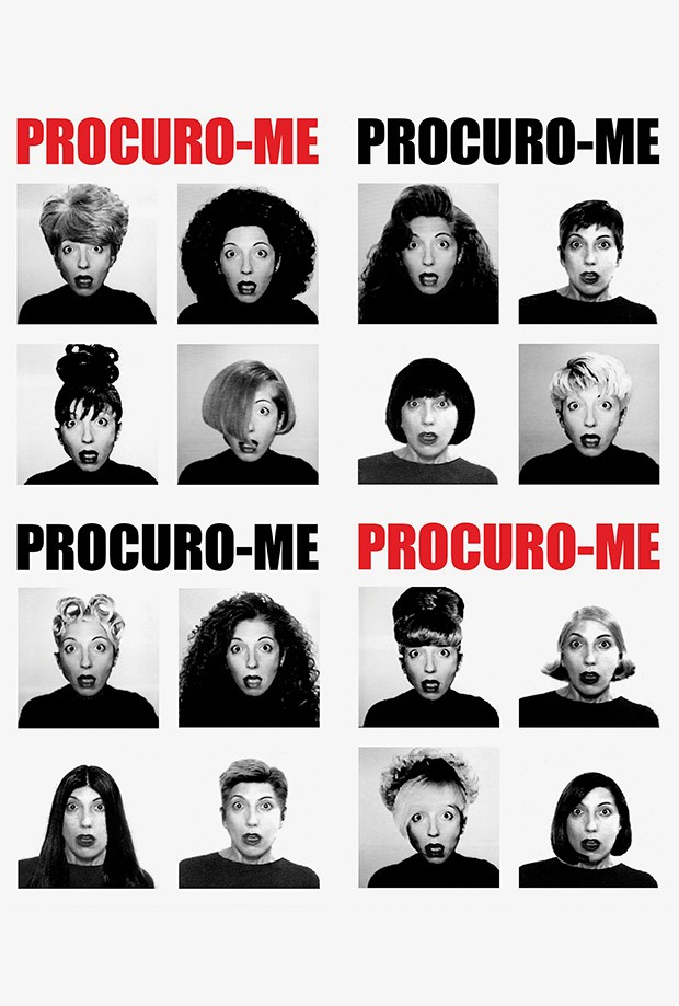 """Mercado da Arte: """"Procuro-me"""", de Lenora de Barros (Foto: divulgação)"""